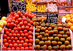 Tomates by Junjan (Flickr)